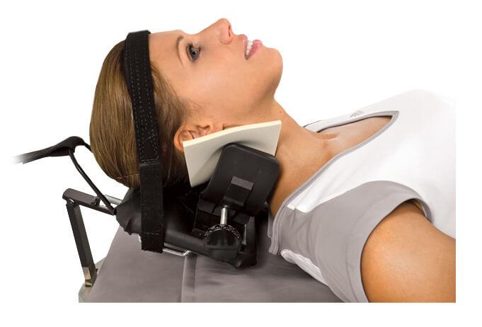 Cervical Spine Traction