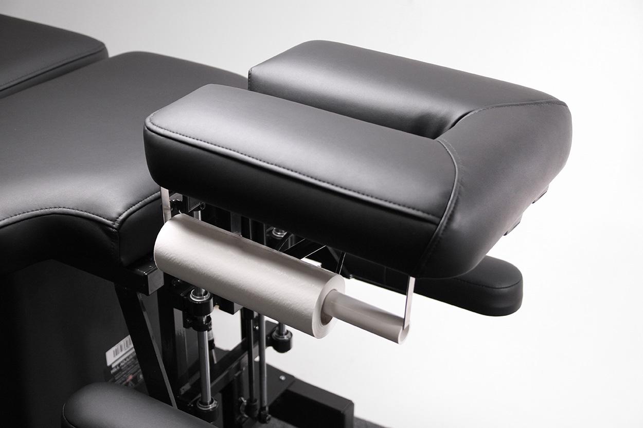 HA90C Chiropractic Table Headpiece