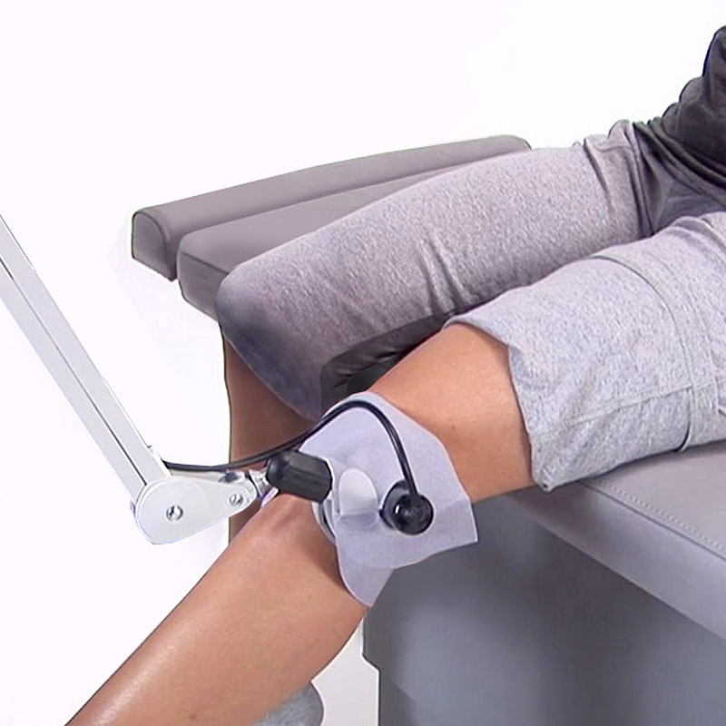 HF54 Hands-Free Therapeutic Ultrasound Knee Therapy